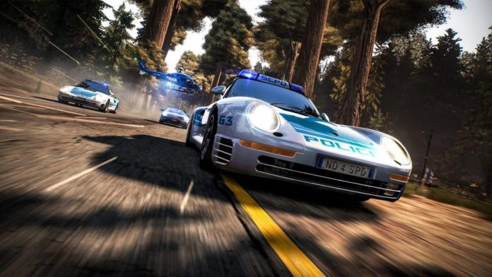 Need For Speed Hot Pursuit Remastered Oyun İncelemesi